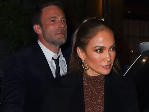 How Jennifer Lopez and Ben Affleck Are Coping With Being Long Distance This Fall