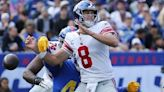 Giants takeaways from 38-11 loss to Rams, including four turnovers by Daniel Jones