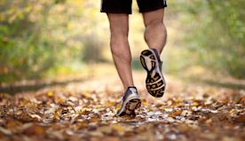 What You Should Know About Walking for Weight Loss