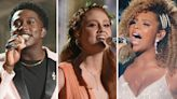 American Idol Video: Eliminated Trio Says Goodbye After Disney Night — Which of the Top 7 Gets Your Vote?