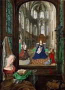 Hours of Mary of Burgundy