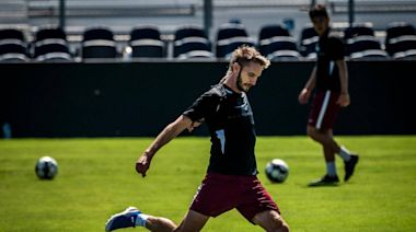 Here's what to expect as Republic FC kicks off the 1st California pro game in 4 months