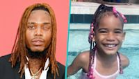 Fetty Wap Mourning Daughter Lauren Maxwell Following Her Death At 4 Years Old