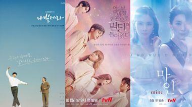 上半年海外觀眾最愛韓劇出爐!第一名在韓國收視卻「超慘澹」? - 自由電子報iStyle時尚美妝頻道