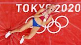 Katie Nageotte Makes History at Tokyo Olympics as Third U.S. Woman to Win Gold in Women's Pole Vault