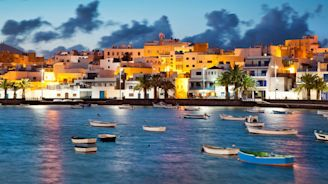 Eight sent to hospital after eating 'cannabis hidden in paella at Lanzarote bar'