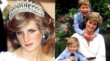 盤點黛安娜王妃「為孩子打破皇室規則」的經典例子:「這個」親民到全國尊敬!