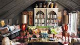This Cozy Library Used to Be a Ramshackle Barn