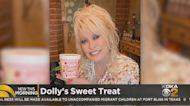Dolly's Sweet Treat