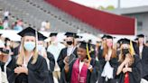 UMass graduates urged to apply lessons learned during COVID