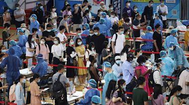 中國疫情反彈!江蘇暴增39例確診 疫情蔓延遼寧、廣東