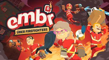 共享消防服務?!救火救人《滅火先鋒》中文盒裝版 9 月 24 日上市