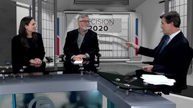 Special edition of 'To the Point' - What does it take to win the democratic party nomination?