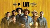 Nathaniel Rateliff & The Night Sweats to Perform in New Orleans as a Part of SiriusXM and Pandora's 'Small Stage Series' November 13