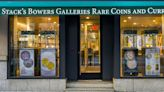 Stack's Bowers Galleries Announces New York Store Opening