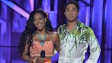 Kenya Moore Cried Herself to Sleep After Dancing Through an Injury on 'DWTS' (Exclusive)