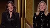 Tina Fey and Amy Poehler Skewer HFPA for Lack of Black Members in 2021 Golden Globes Monologue