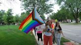 ... Decry Arlington Heights Flag Ordinance At March, Rally Outside Village Hall   Journal & Topics Media Group