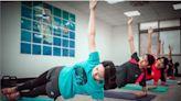 【活力國軍 社團Young】南區後備指揮部TABATA健身社 促進向心振士氣