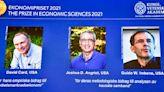 諾貝爾經濟學獎得主的貢獻:以自然實驗,解析因果關係