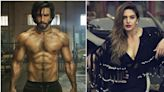 Ranveer Singh looks smouldering hot in new shirtless pics. Pure aag, says Huma Qureshi