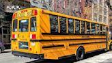 紐約州府宣布解決校車司機短缺計畫