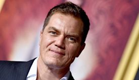 Michael Shannon on 'The Quarry' and His Longtime Collaborations With Shea Whigham and Jeff Nichols