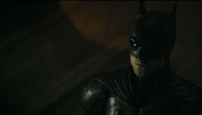 'The Batman' Trailer: Robert Pattinson's Dark Knight Meets Zoë Kravitz's Catwoman