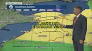 7 First Alert Forecast 5am Update, Tuesday, July 27