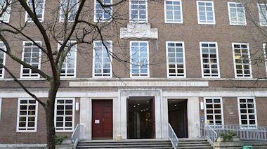 港版國安法|倫敦大學亞非學院發指引禁止課堂攝錄 憂師生日後到中港被捕 | 蘋果日報