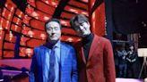 黎明香港演唱會,郭晶晶夫婦現場助陣,新劇陣容強大