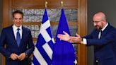 NATO helps Greece, Turkey agree steps to avoid conflict