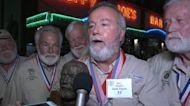 """Dueño de plomería, el nuevo """"gemelo"""" de Hemingway en concurso de Cayo Hueso"""