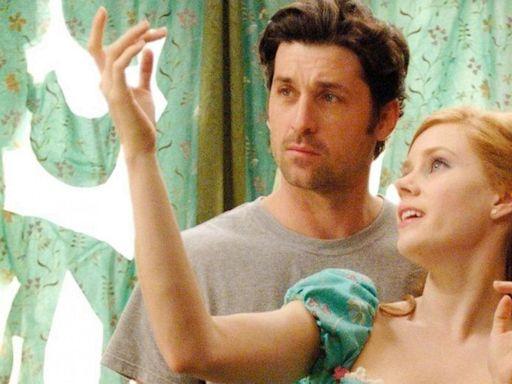 Patrick Dempsey returning alongside Amy Adams for 'Enchanted' sequel, 'Disenchanted'
