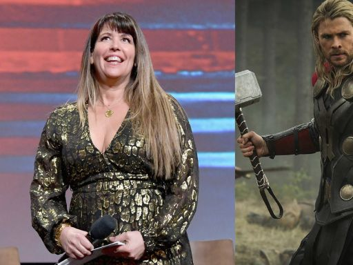Patty Jenkins said she quit 'Thor: The Dark World' over script she didn't 'believe in'