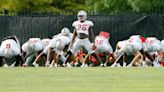 K'Vaughan Pope dismissed from Ohio State football team