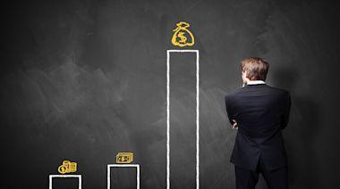 一張圖看懂15家金控股利政策》10家現金殖利率逾4%、永豐金奪冠