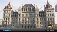 Gov. Andrew Cuomo Unveils State Budget Heavily Relying On Federal Funding