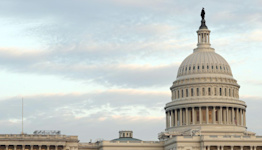 Can members of Congress get along? One House committee wants to find out