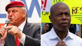 Mayor's race: How Adams, Sliwa would handle NYC budget, federal infrastructure dollars