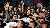 【鐵穹攔截成功】巴勒斯坦激進組織向以色列發射多枚火箭 其指揮官遭「斬首」炸死
