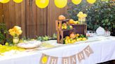 ... and Who's Invited? Is It OK to Serve Booze?' Here Are All Your Baby Shower Etiquette Questions Answered