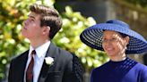 All About Arthur Chatto, Queen Elizabeth's Handsome 21-Year-Old, World Record-Athlete Grandnephew