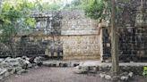 馬雅古宮殿遺跡墨西哥出土 考古學家:這只是開始,將繼續發掘