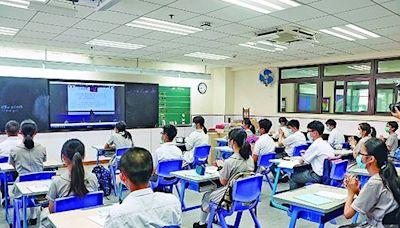 非高等教育有望下周復課 黃嘉祺:爭取兩日內公布時間