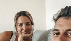Gorka Marquez shares sweetest new video of baby Mia speaking: WATCH