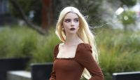AP Breakthrough Entertainer Anya Taylor-Joy living in Narnia