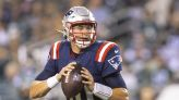 Patriots vs. Saints 2021 live stream: Time, TV schedule and how to watch online