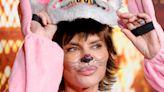 RHOBH's Lisa Rinna SHADES Kim Richards with shocking Halloween costume