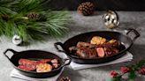 頂級牛排、奢華法餐、海陸饗宴!精選 2020 台北 15 間飯店聖誕跨年大餐